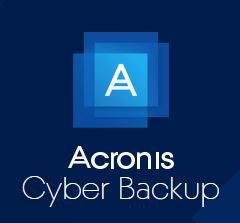 Acronis Workstation Backup