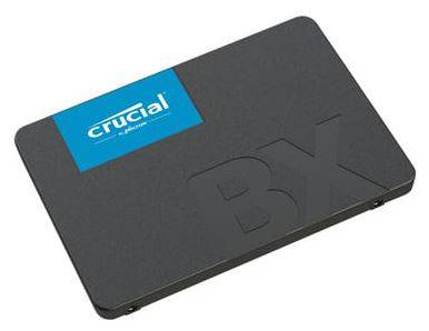 Crucial 2.5 SSD
